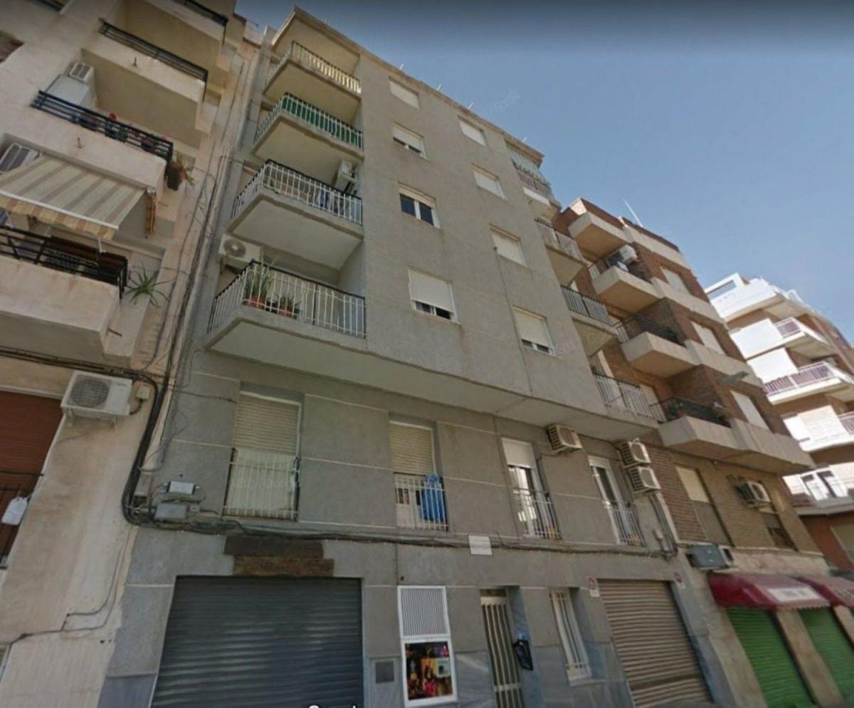 3381 02402 Piso En Venta En Elche Ciudad Elche Elx Alicante # Muebles Reina Victoria