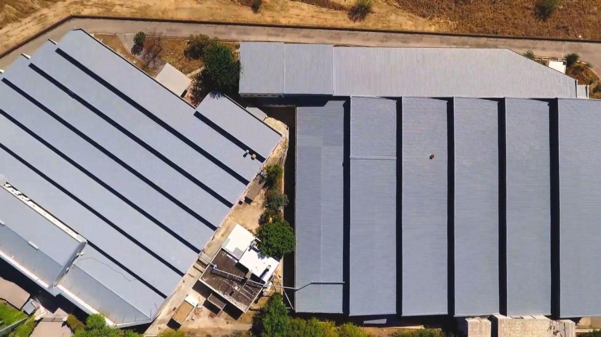 Nave Industrial en Venta en  Móstoles
