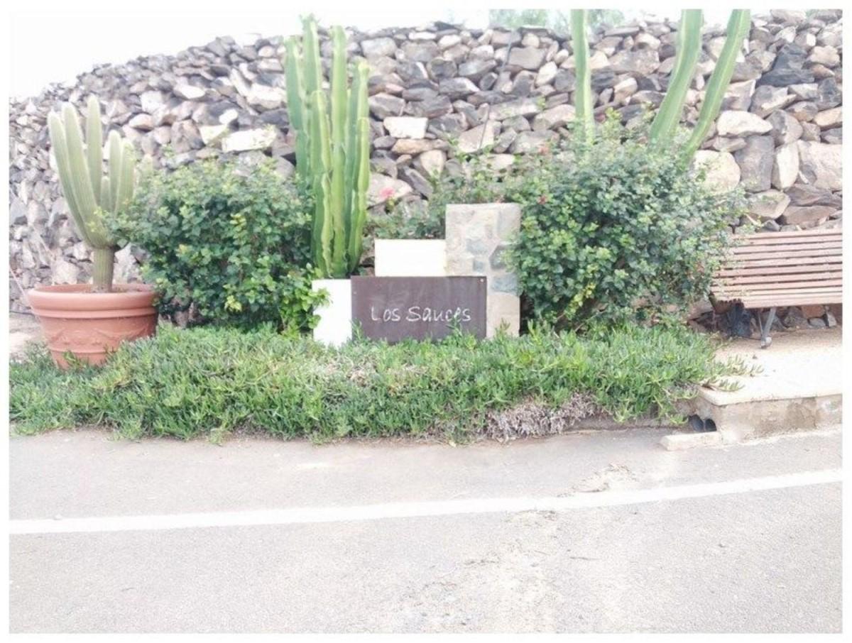 Suelo Urbano en Venta en  Santa Maria De Guia De Gran Canaria