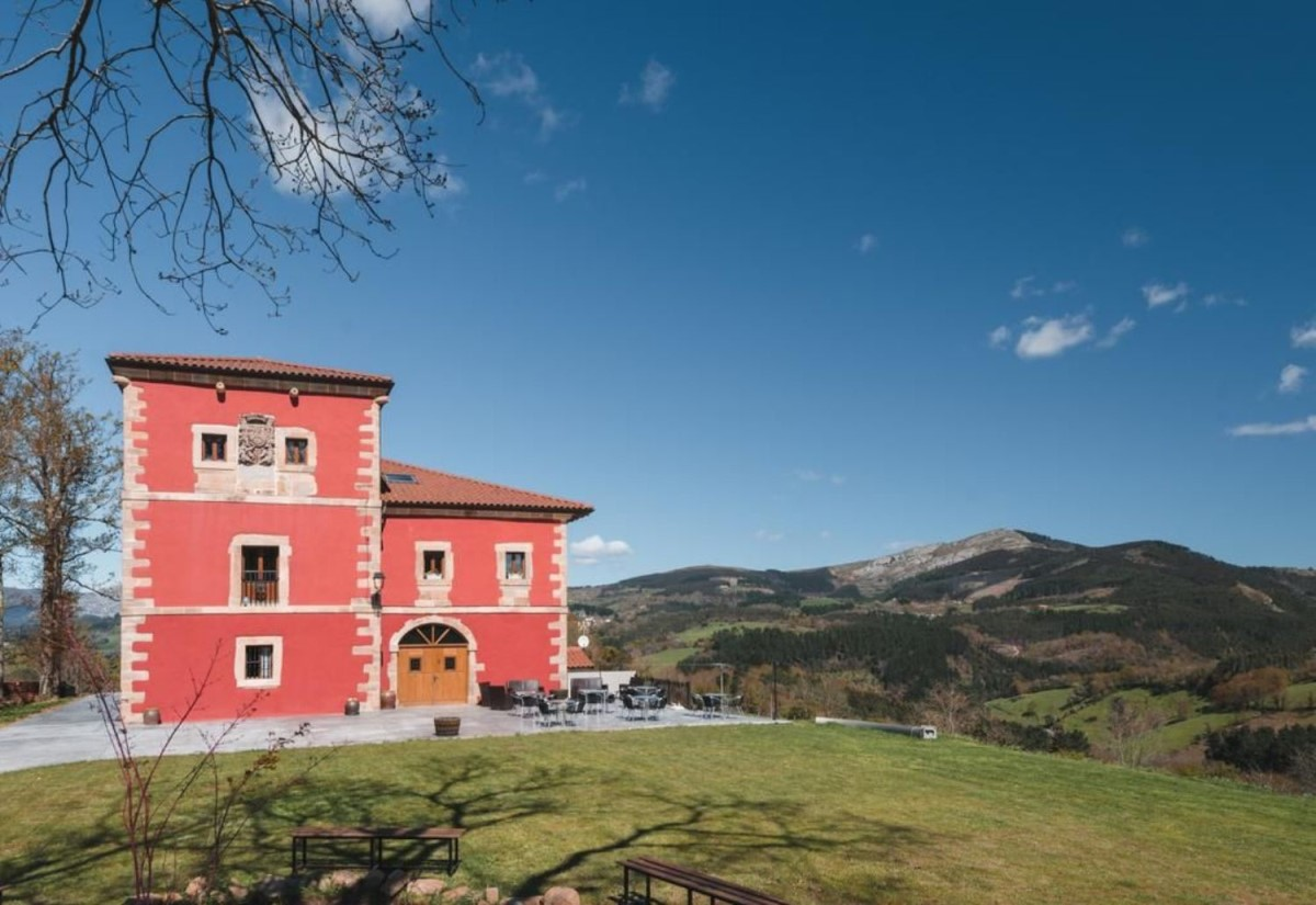 Casa Rural en Venta en  Arcentales