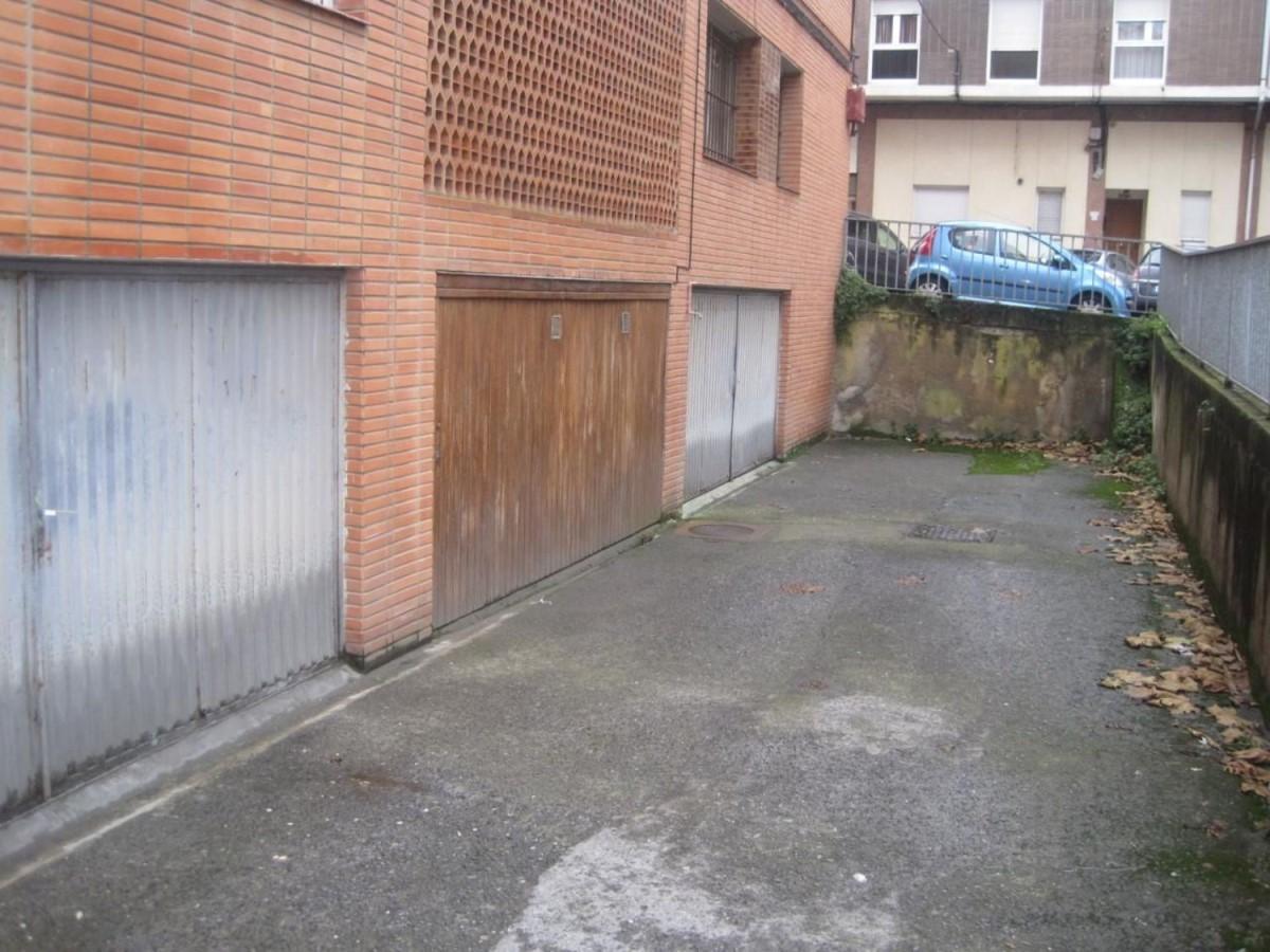 Garaje en Alquiler en Algorta, Getxo