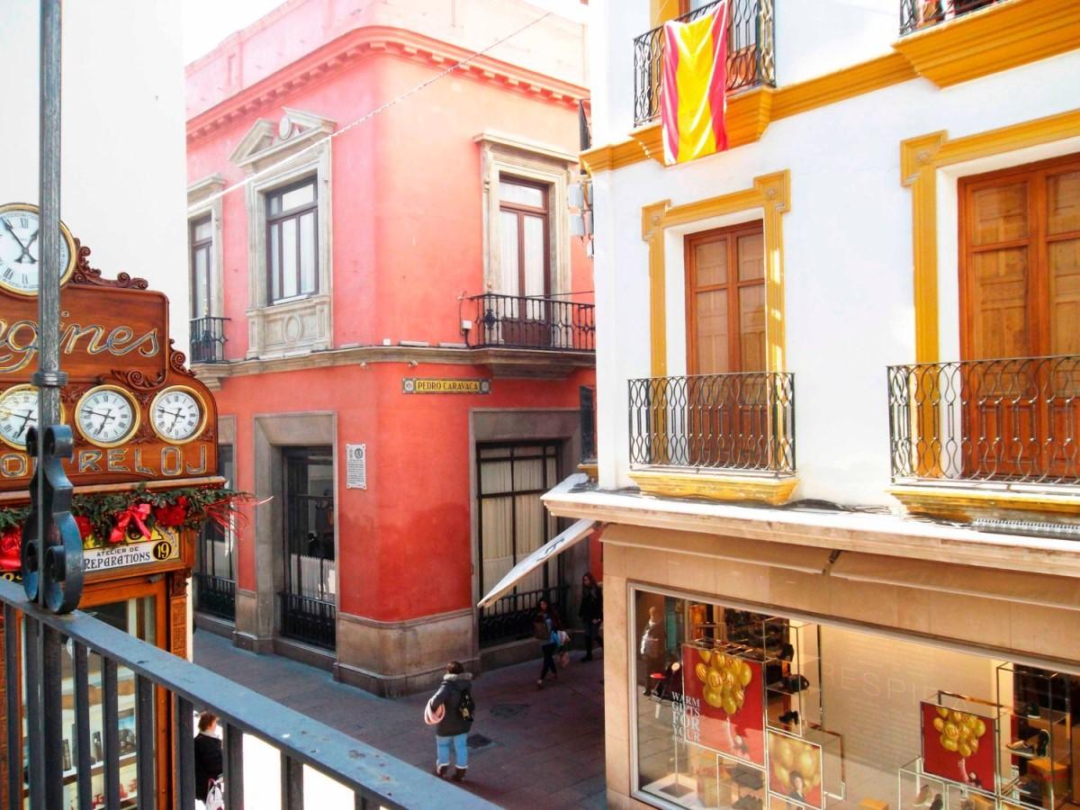 Oficina en Alquiler en centro, Sevilla