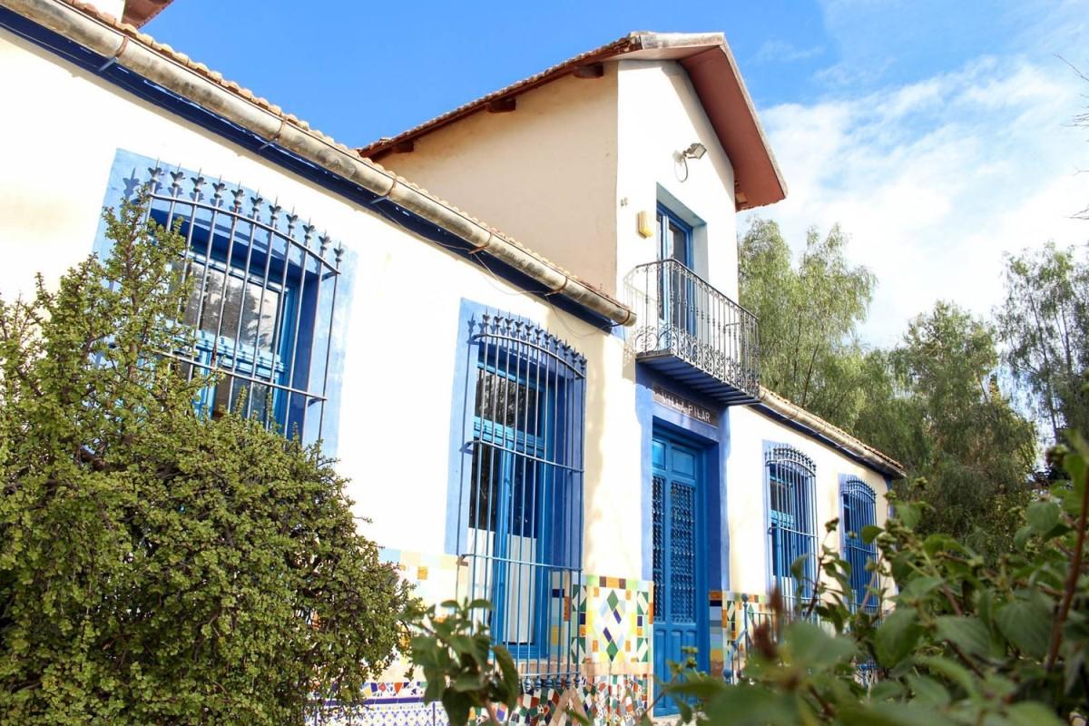 Casa Rural en Venta en  Cartagena