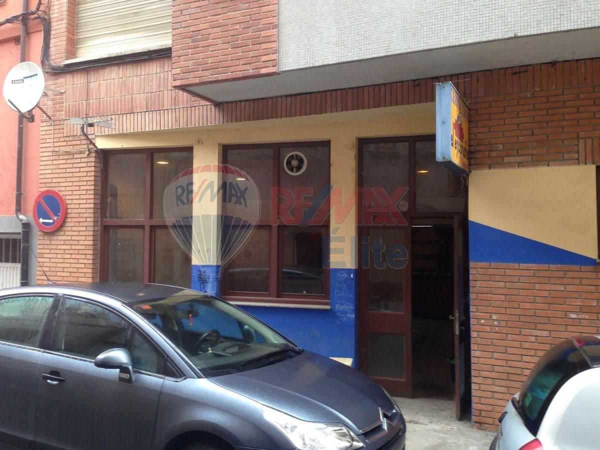 Local Comercial en Alquiler en  Cangas de Onís