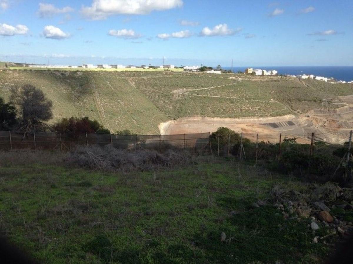 Suelo No Urbano en Venta en Tafira, Palmas de Gran Canaria, Las