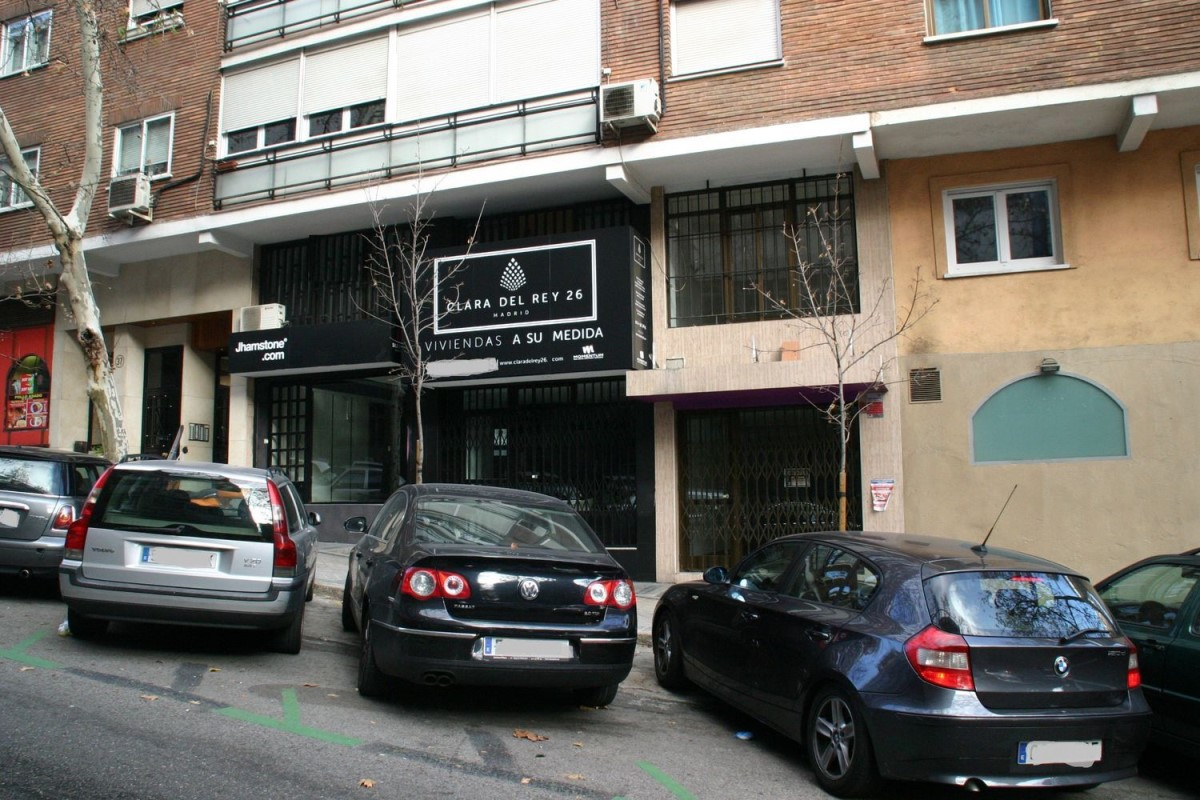 Local Comercial en Venta en Chamartín, Madrid