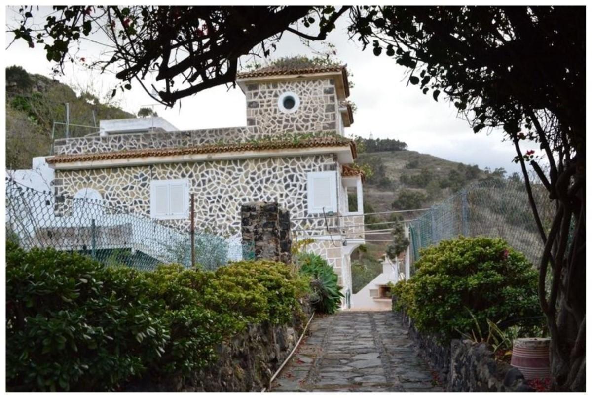 Casa Rural en Venta en  Firgas