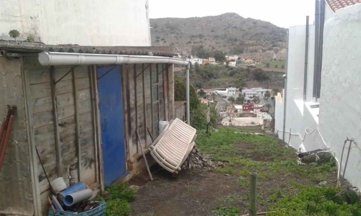 Suelo Urbano en Venta en Tafira, Palmas de Gran Canaria, Las