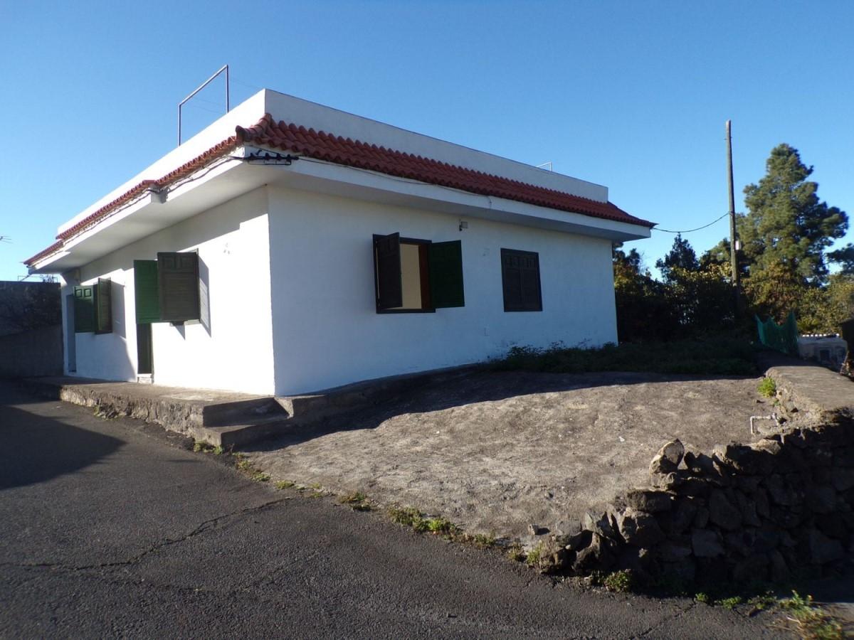 Casa Rural en Venta en  Garachico