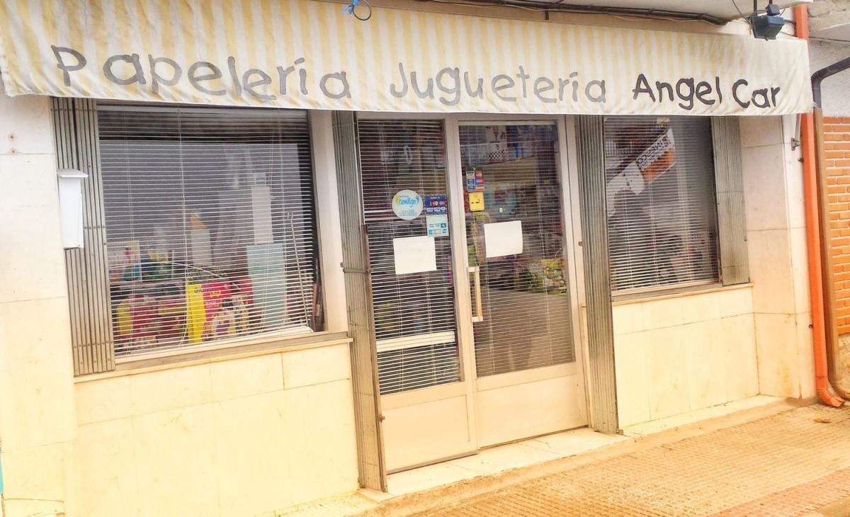 Local Comercial en Alquiler en  Villanueva del Pardillo