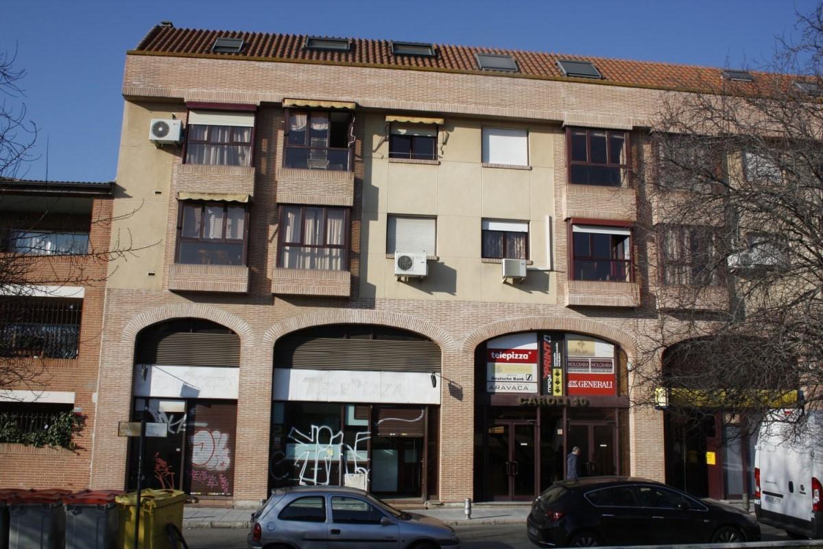 Local Comercial en Alquiler en Moncloa, Madrid