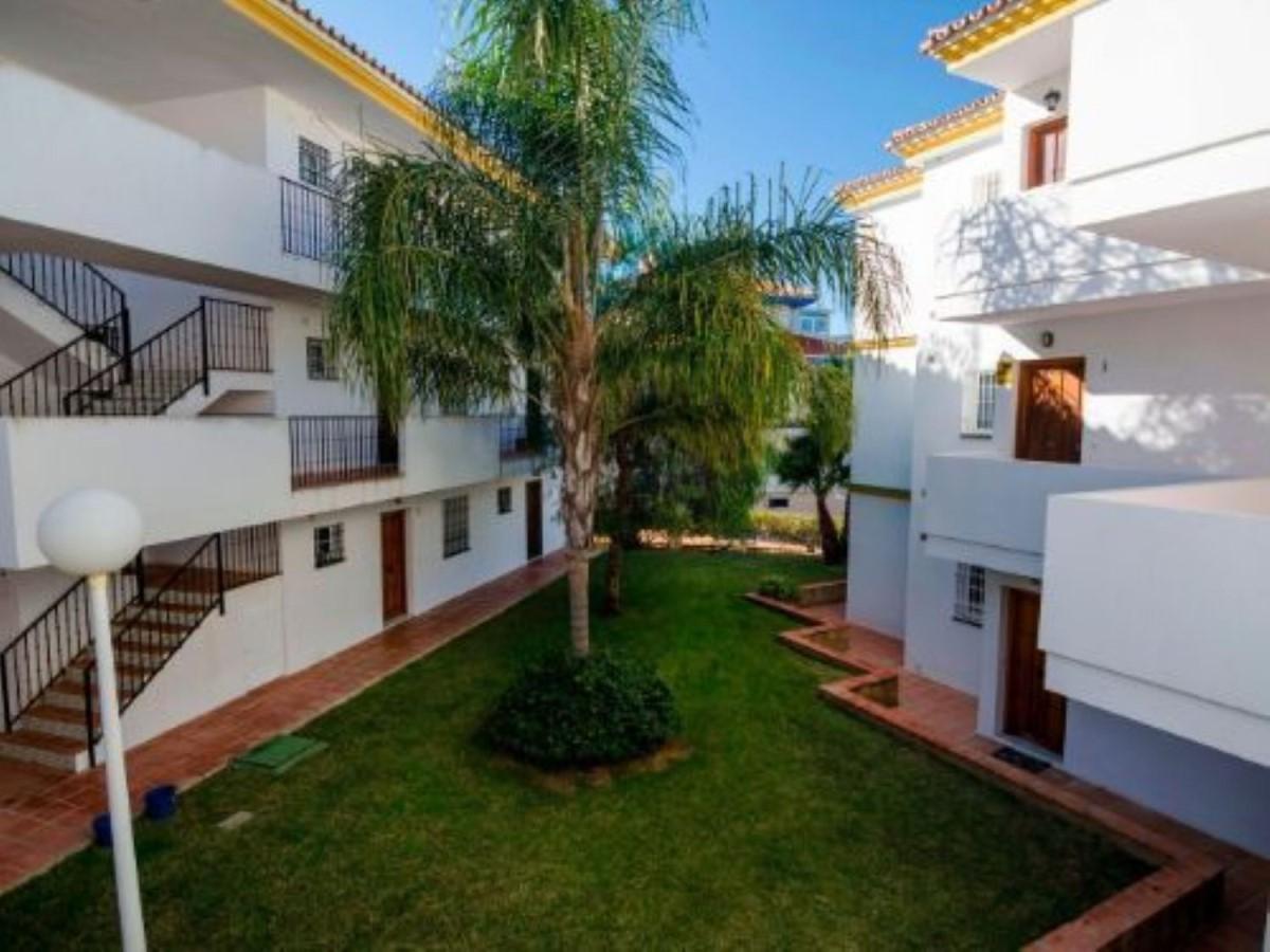 Piso en Venta en Calaburra - Chaparral, Mijas