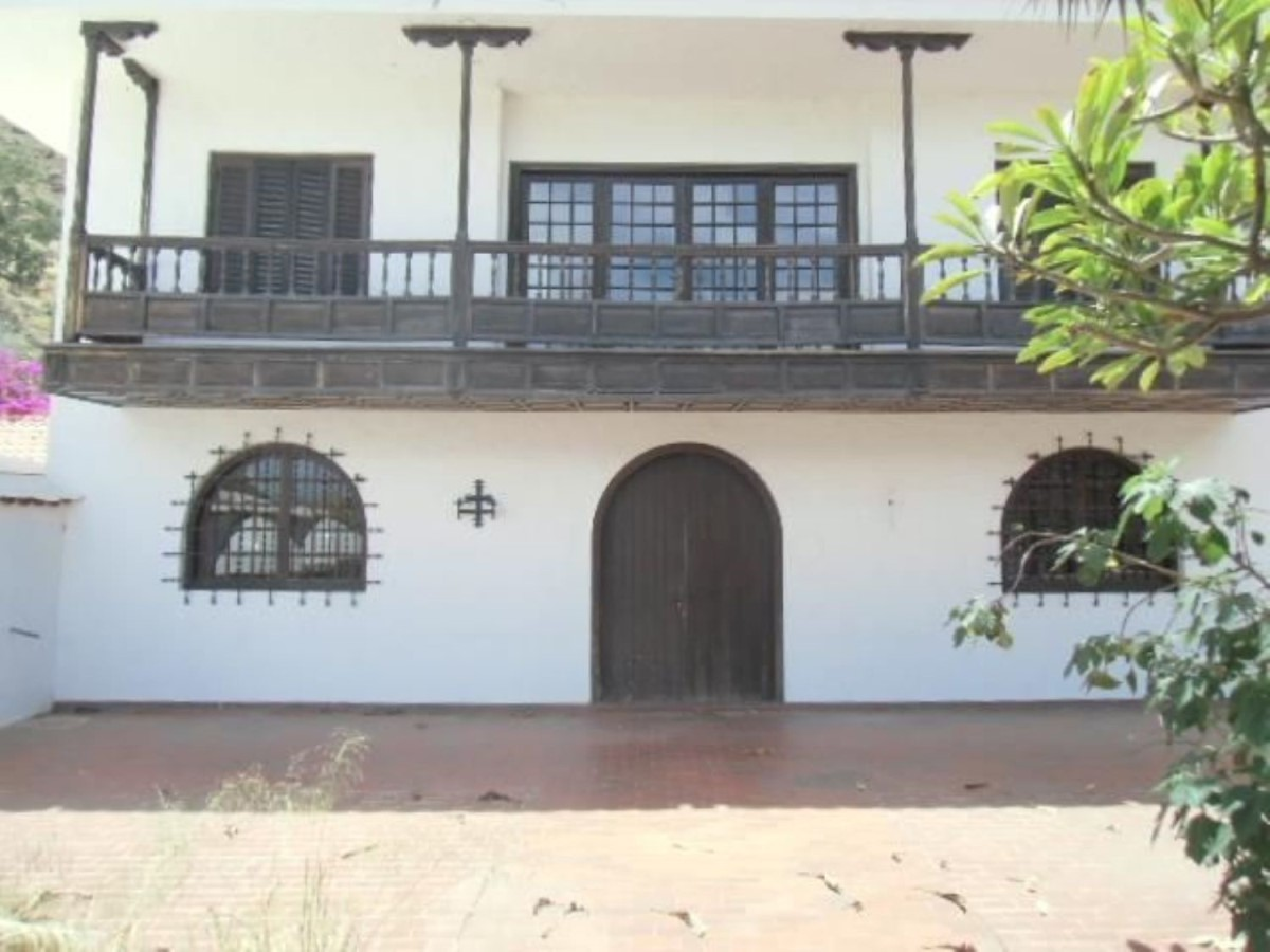 House  For Sale in  Agaete