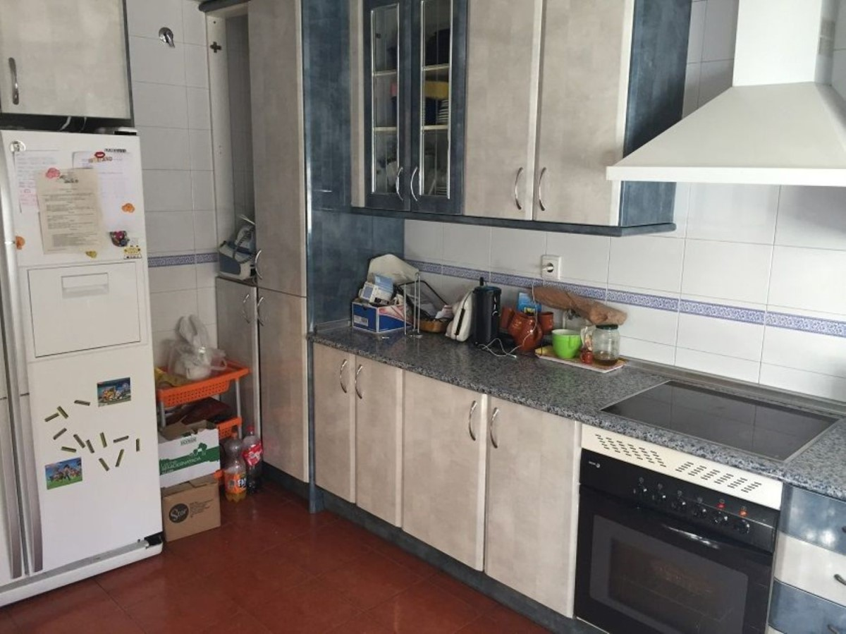 Terraced House  For Sale in  Getafe
