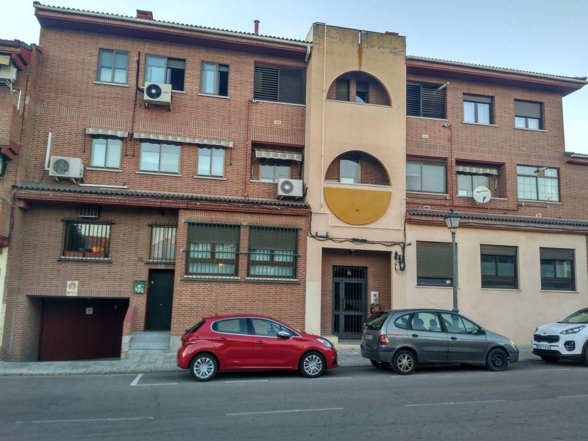 Garaje en Venta en  Villaviciosa de Odón