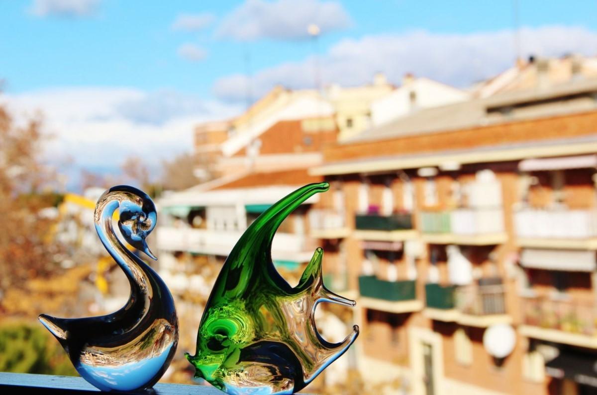 Atico en Venta en Fuencarral, Madrid