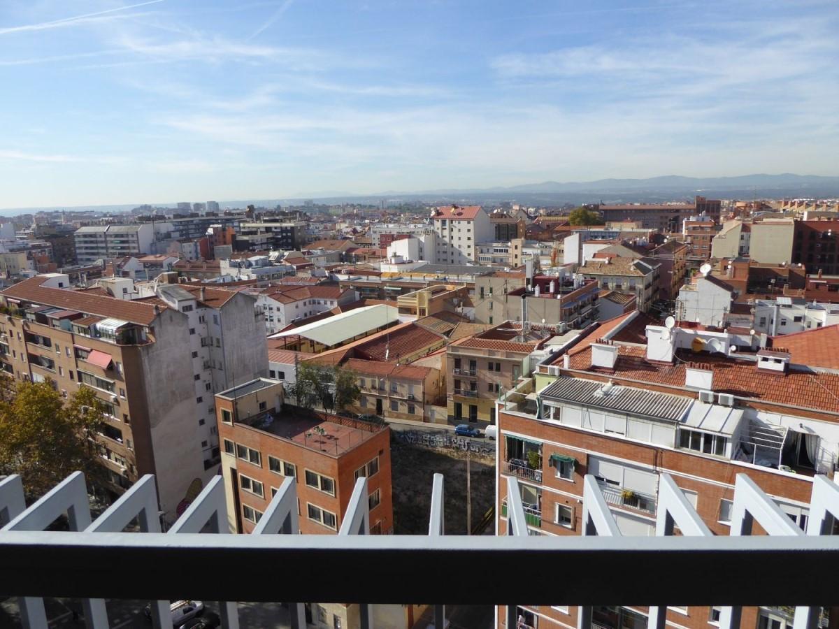 Piso en Alquiler en Tetuán, Madrid