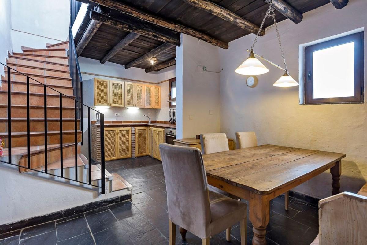 Casa Rural en Venta en  Jerez del Marquesado