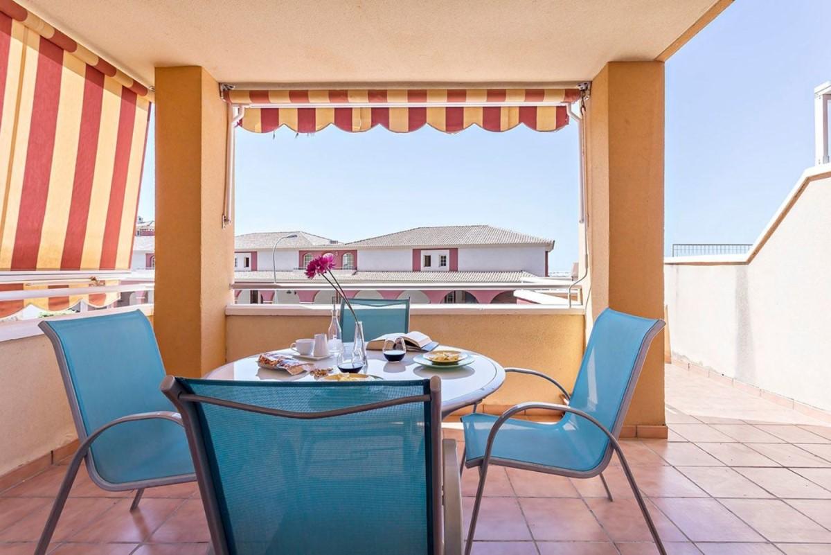 Pisos Y Apartamentos En Venta En Aguadulce Roquetas De Mar  # Muebles Roquetas De Mar
