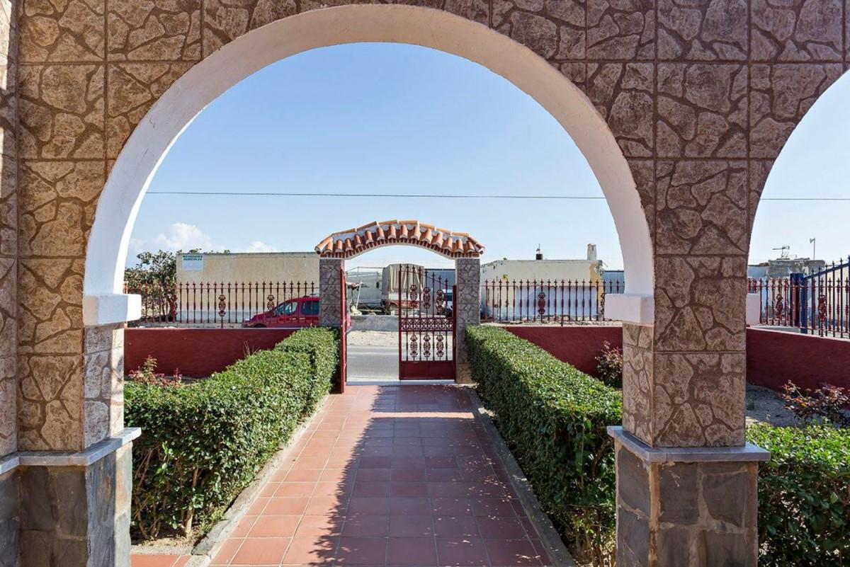 Casa Rural en Venta en  Ejido, El