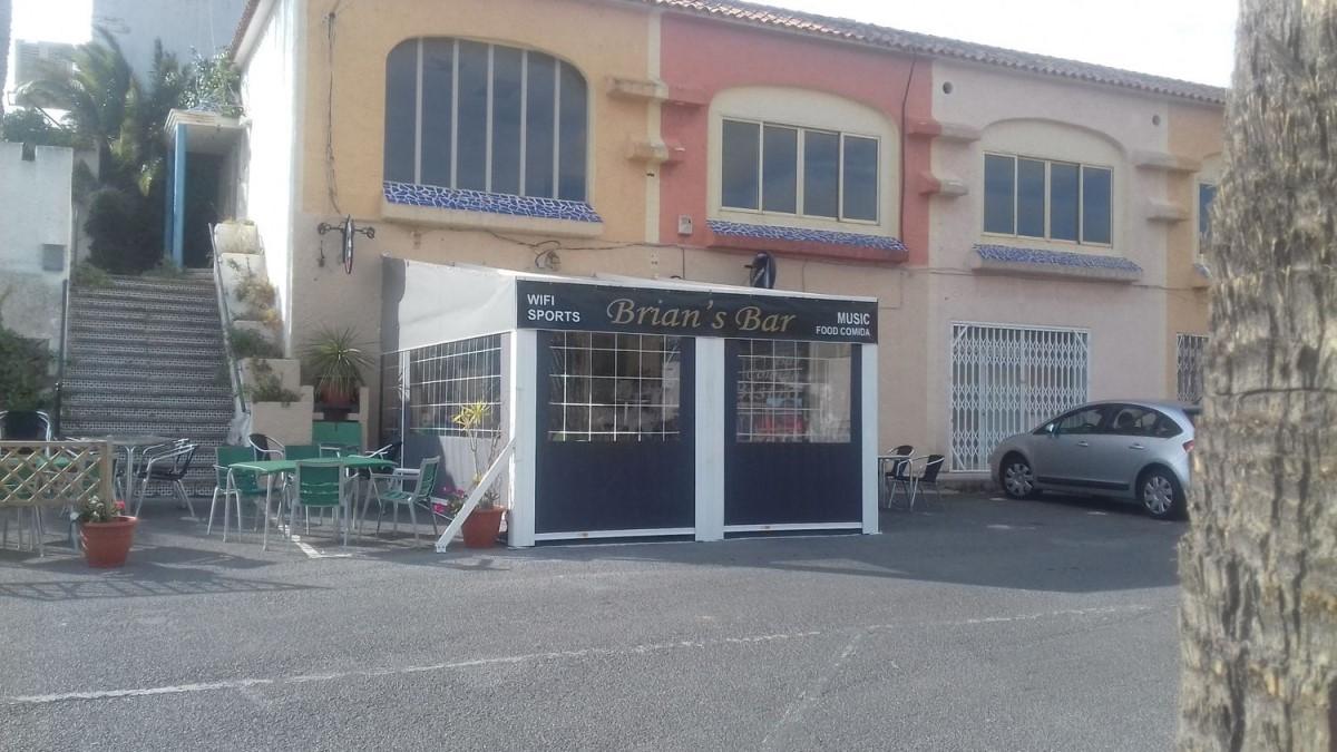 Local Comercial en Venta en  Nucia, La