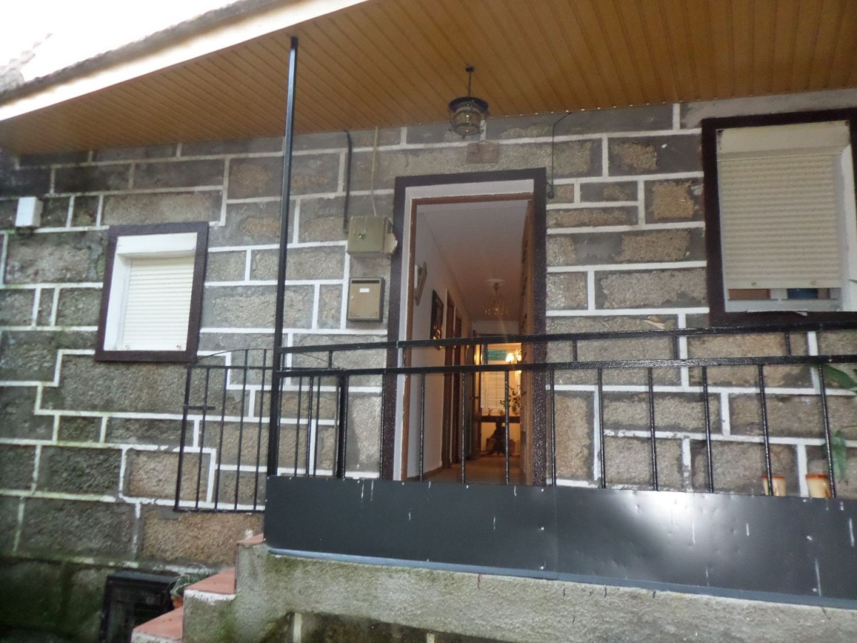 Casa Rural en Venta en  Castrelo de Miño