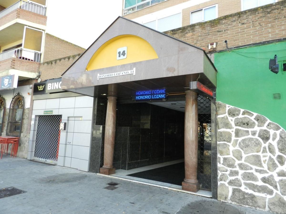Local Comercial en Alquiler en  Collado Villalba