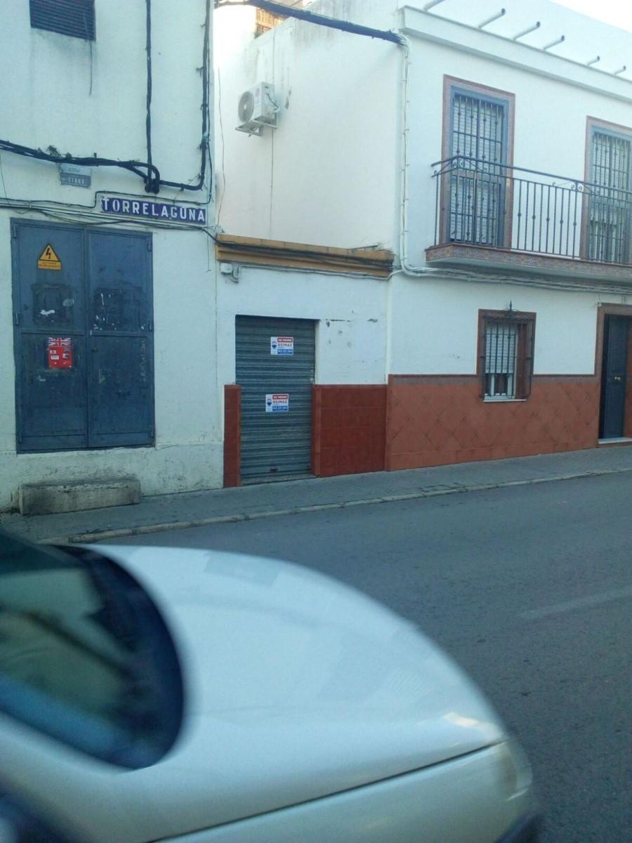 Local Comercial en Venta en torreblanca, Sevilla