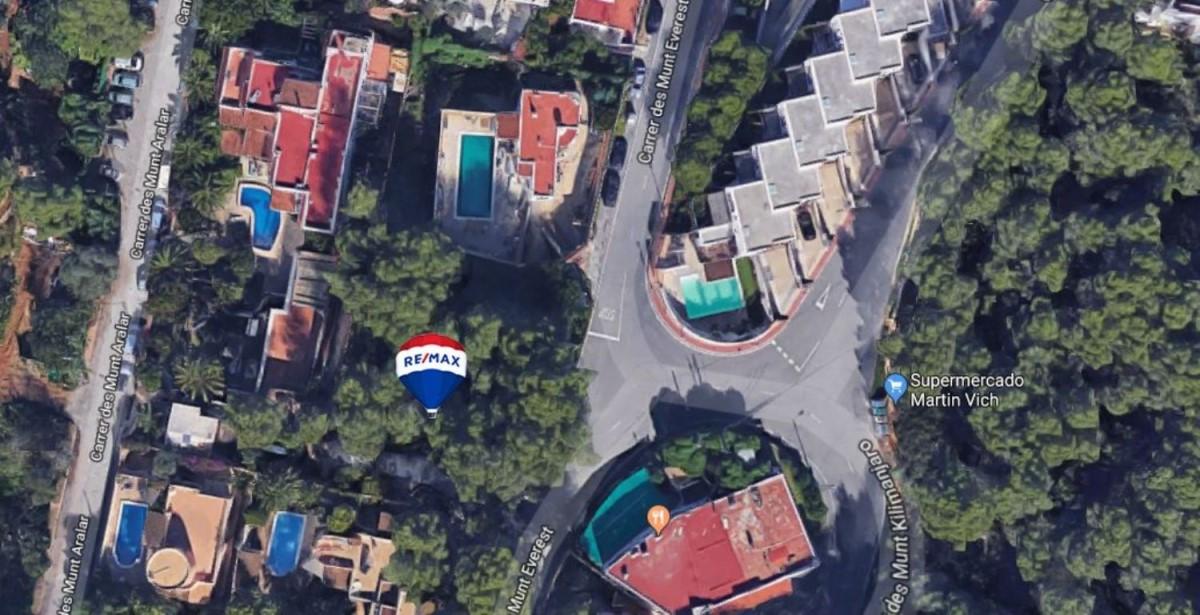 Suelo Urbano en Venta en  Santa Eulalia del Río