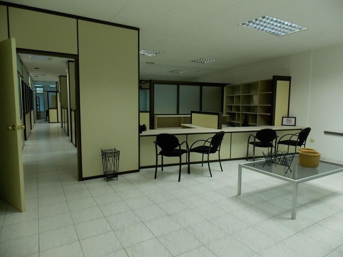 Oficina en Alquiler en  Puerto de La Cruz