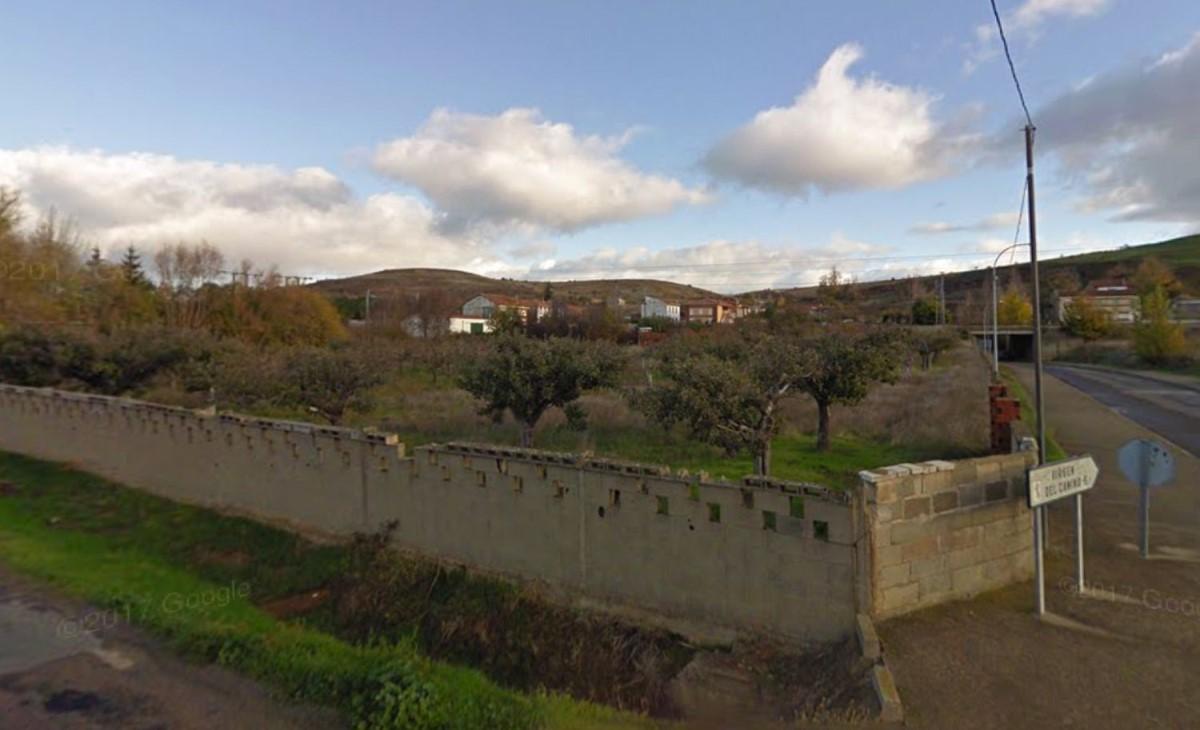Suelo Urbano en Venta en  Santovenia de la Valdoncina