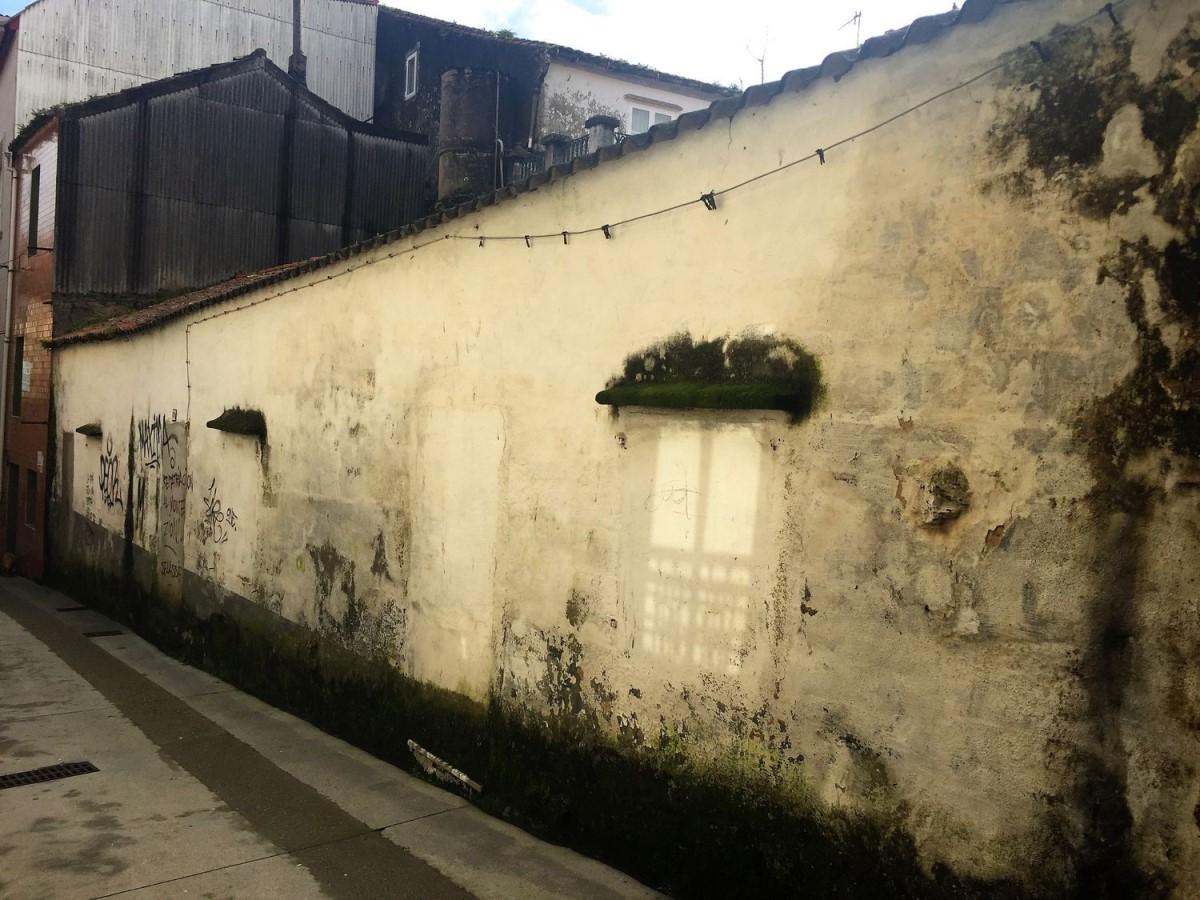 Suelo Urbano en Venta en  Puebla del caramiñal