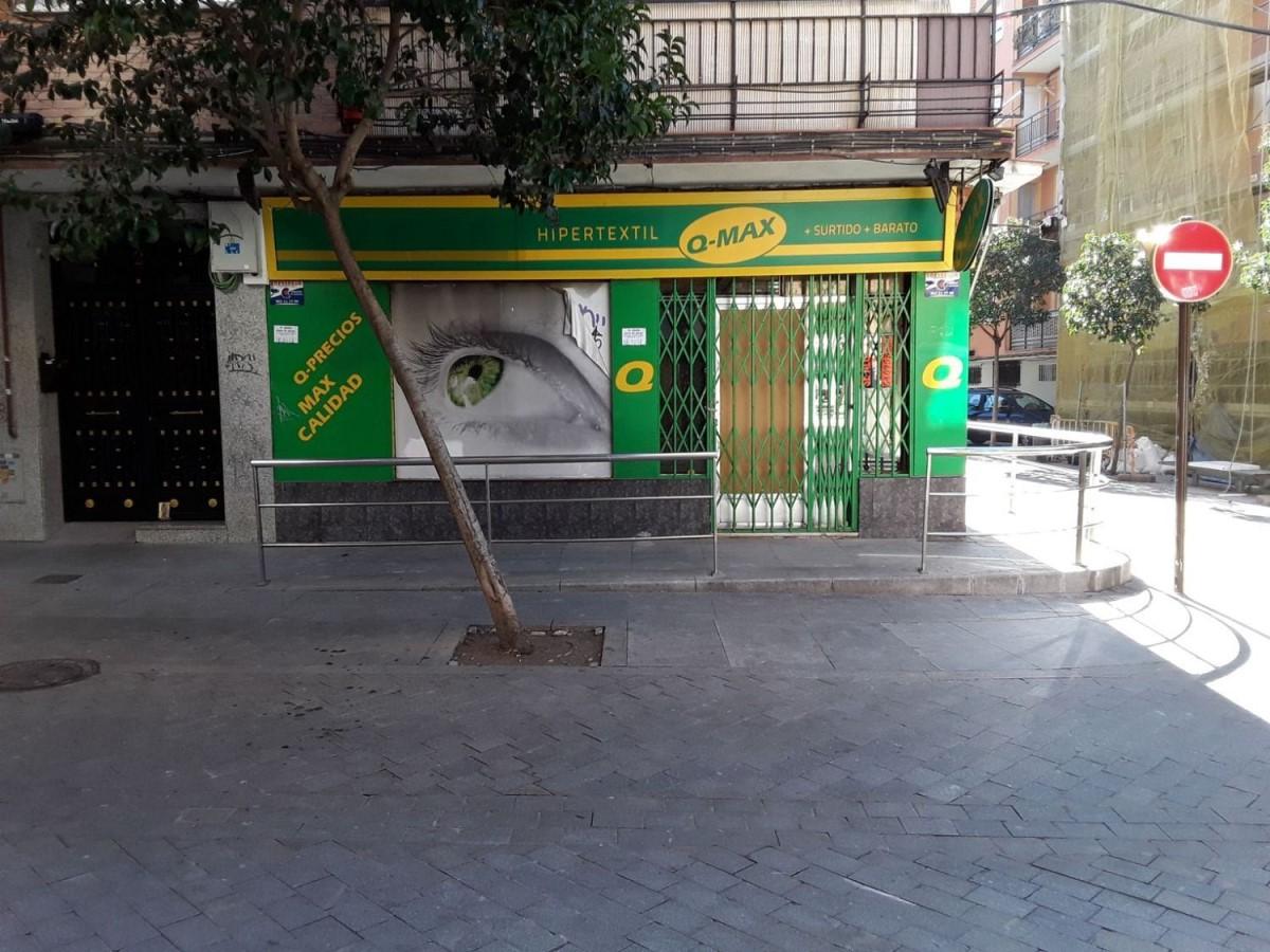 Local Comercial en Alquiler en Centro, Alcorcón