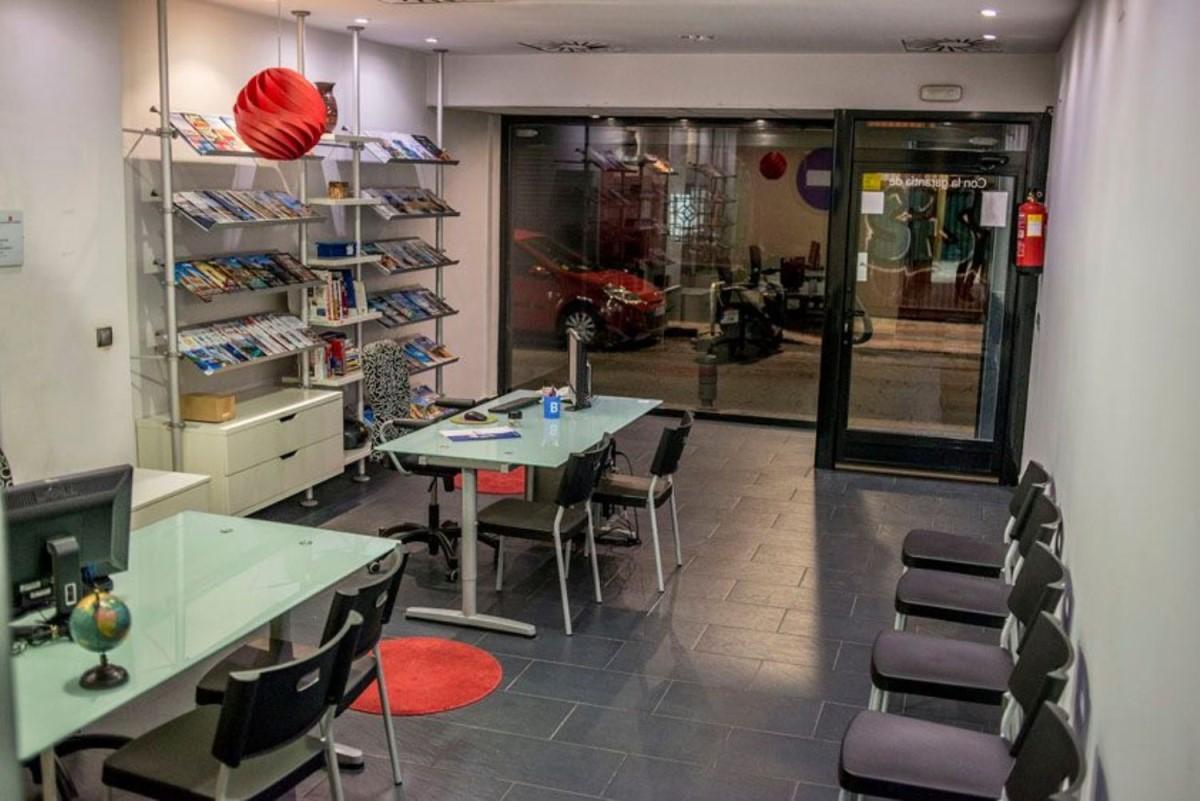 Oficina en Alquiler en Latina, Madrid