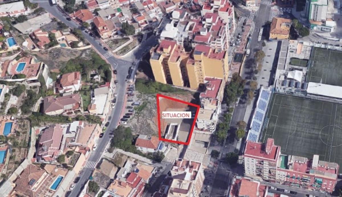 Suelo Urbano en Venta en Este, Málaga
