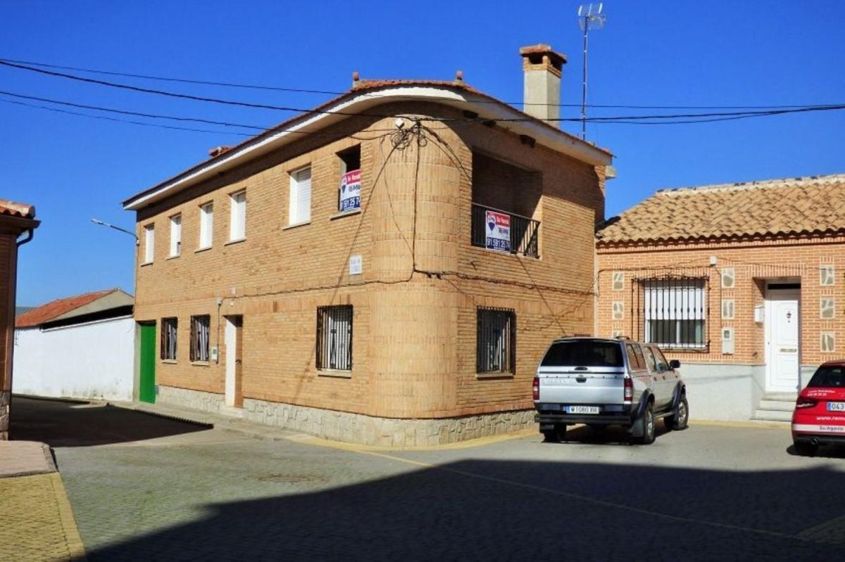 Casa Rural en Venta en  San Bartolomé de las Abiertas