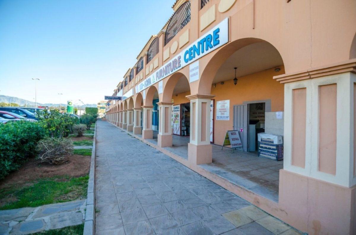 Local Comercial en Venta en La Cala De Mijas, Mijas