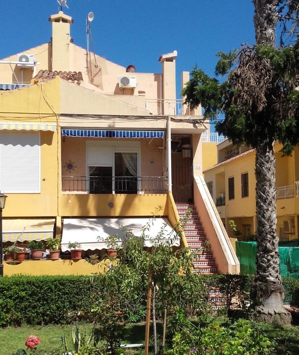 Atico en Venta en El Acequión - Los Naúfragos, Torrevieja