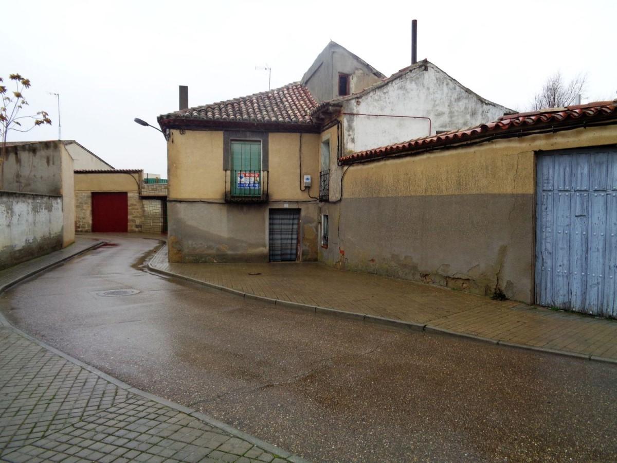 Casa Rural en Venta en  cabezon