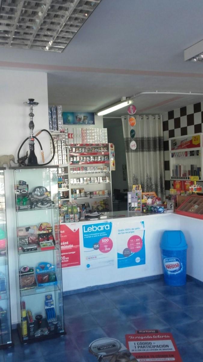 Local Comercial en Venta en  San Bartolomé
