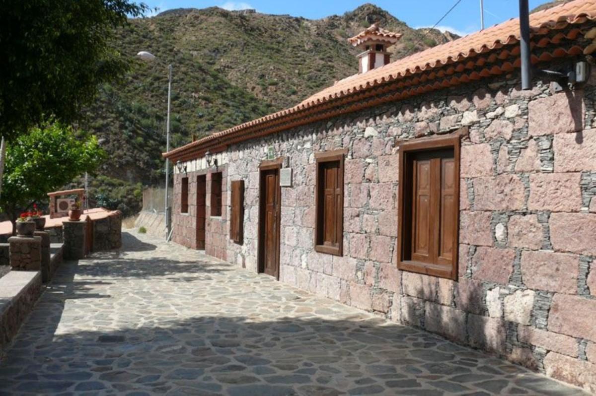 Casa Rural en Alquiler en  Tejeda