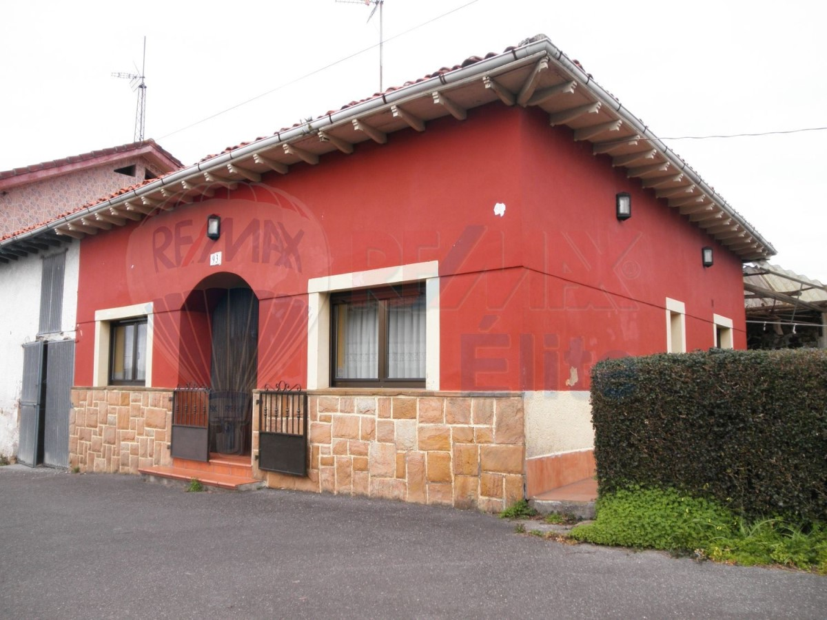 Chalet Adosado en Venta en  Villaviciosa