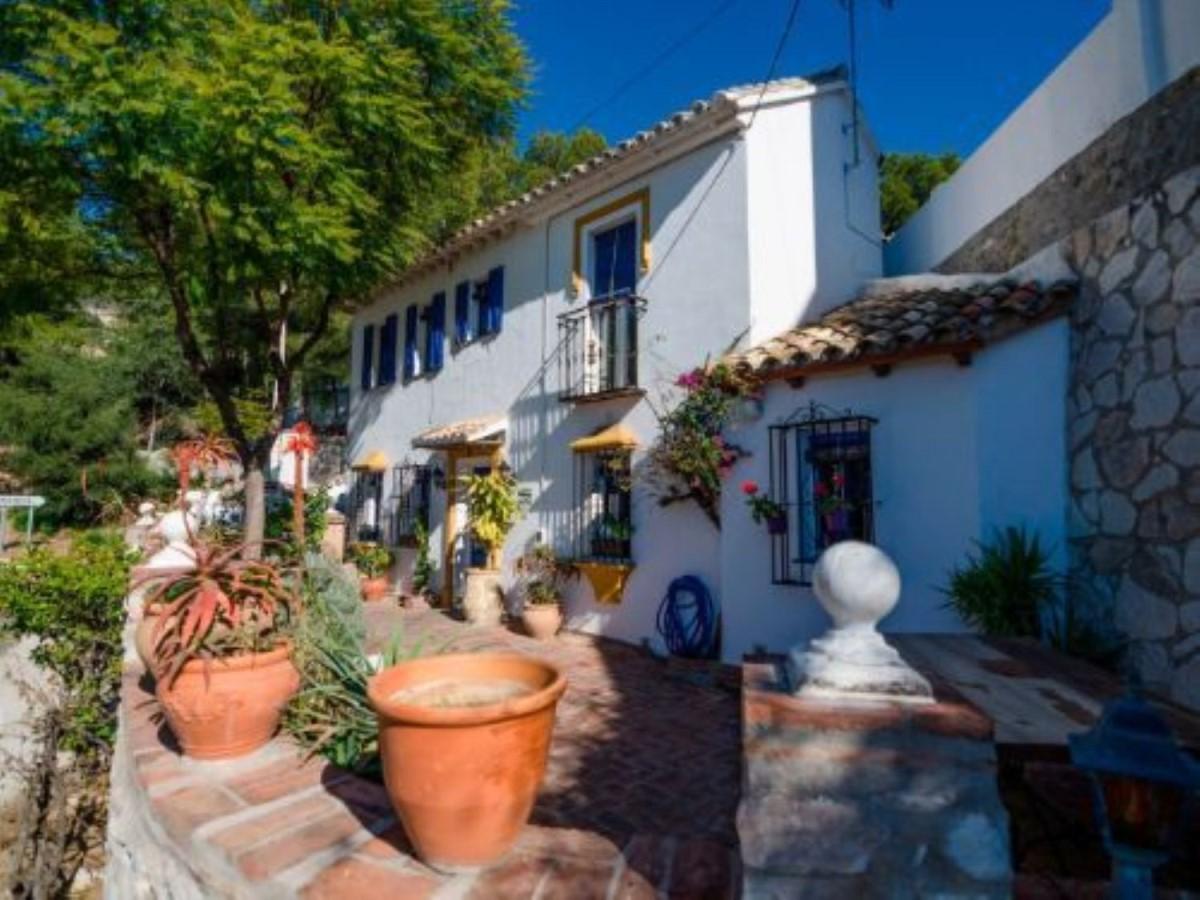 Casa Rural en Venta en Mijas Pueblo - Peña Blanquilla, Mijas