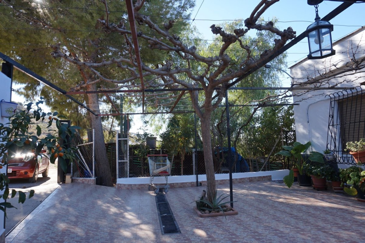 Chalet en Venta en  Alhama de Murcia