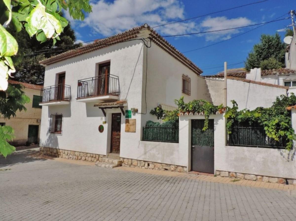 Casa Rural en Venta en  Olmeda de las Fuentes