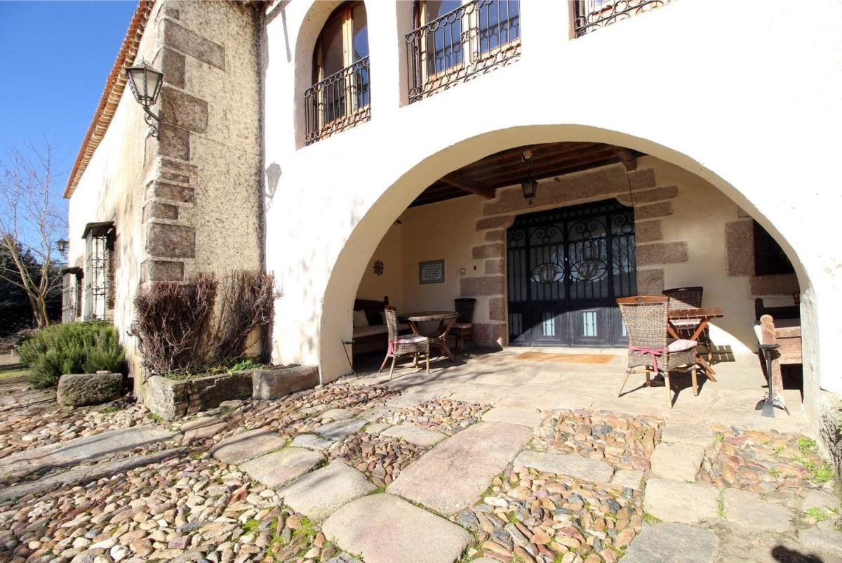 Casa Rural en Venta en  Ledesma
