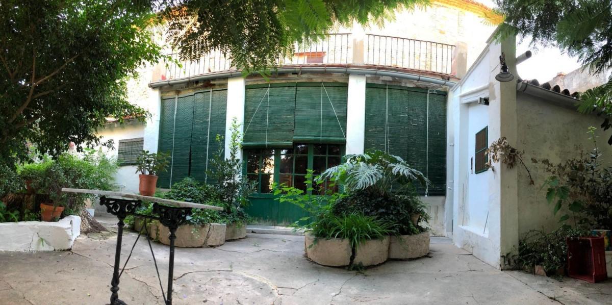Casa Rural en Venta en  Xeresa
