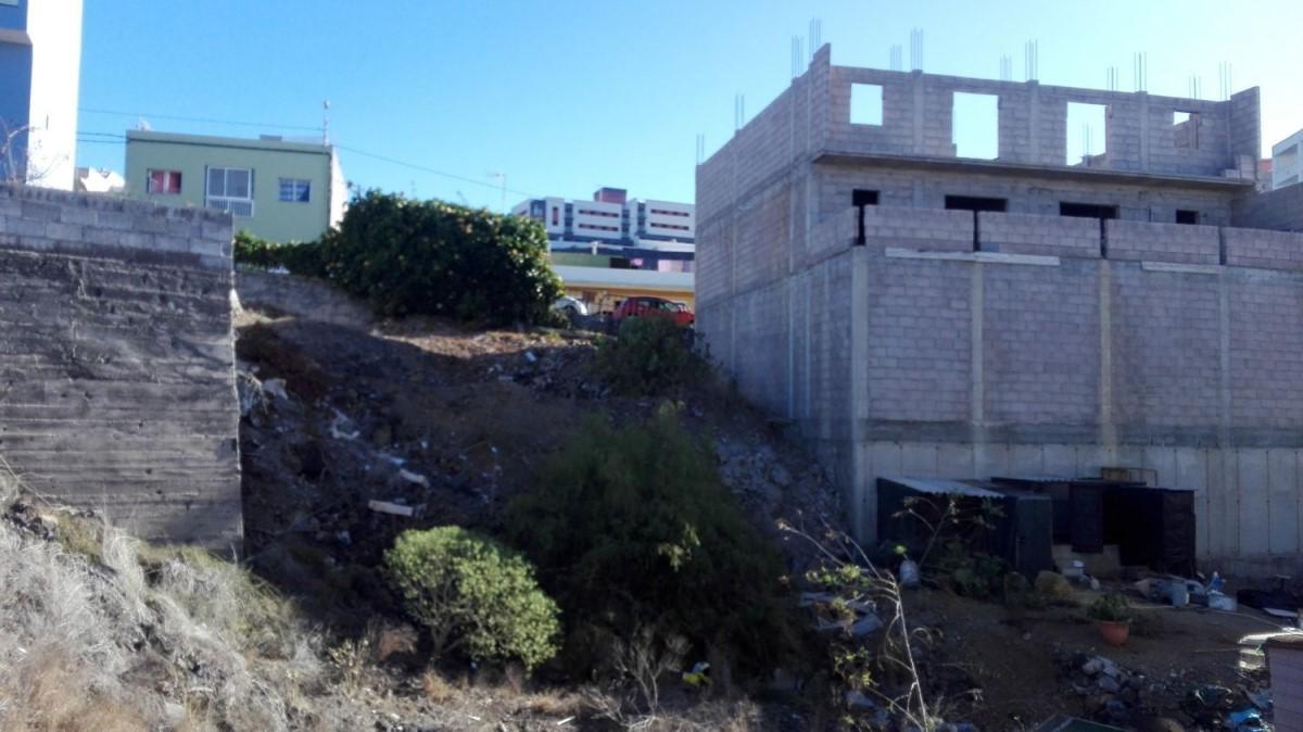 Suelo Urbano en Venta en  Guia De Isora
