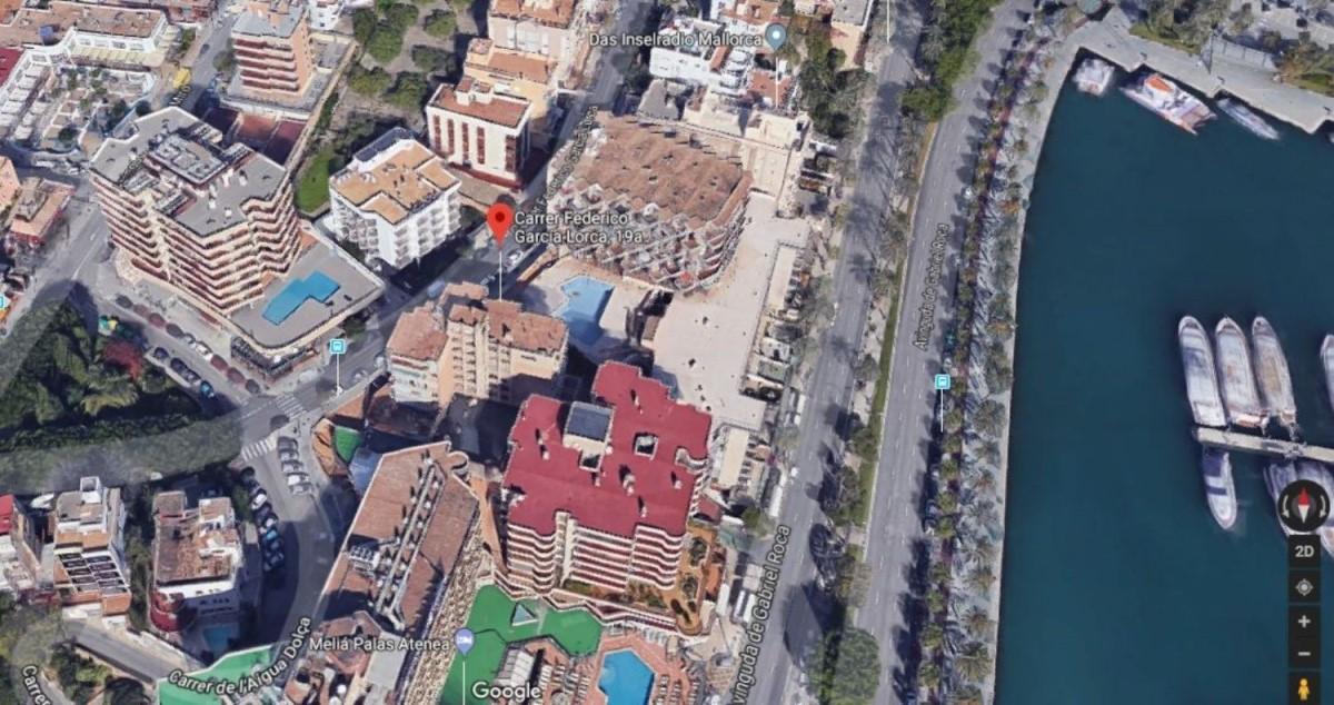 Local Comercial en Venta en Sta Catalina - Son Armadans - Maritim, Palma de Mallorca
