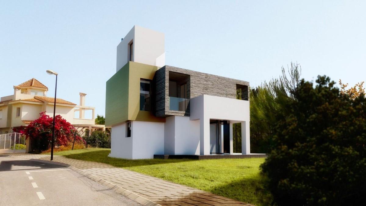 House  For Sale in  Nucia, La